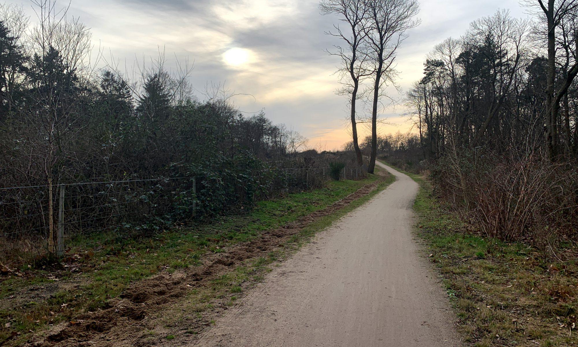 Rondje Gooimeer